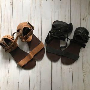 Steve Madden Bethanyy Sandal Bundle Size 7